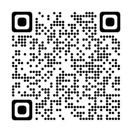QR code OMD 2021